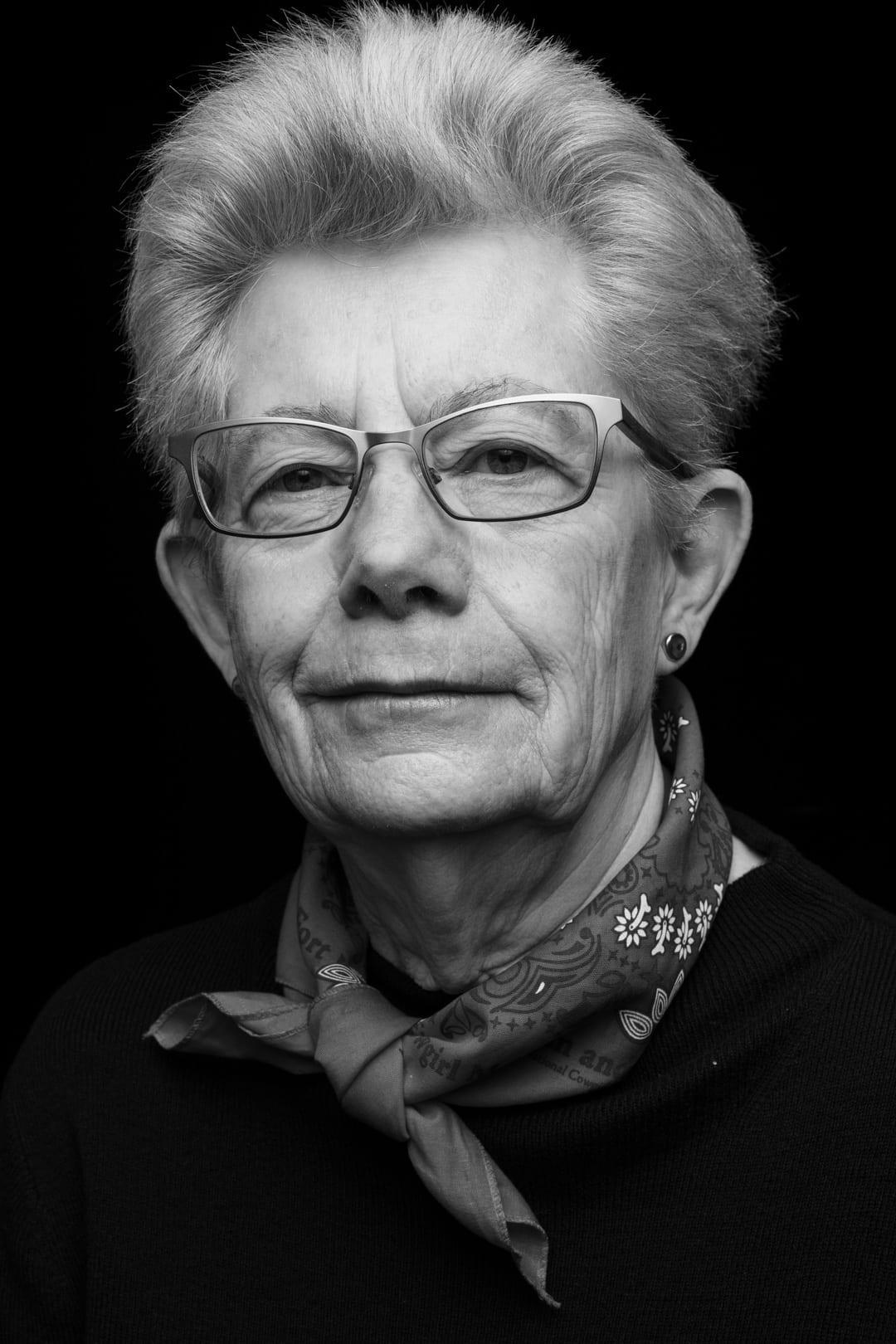 Susan J. Erickson