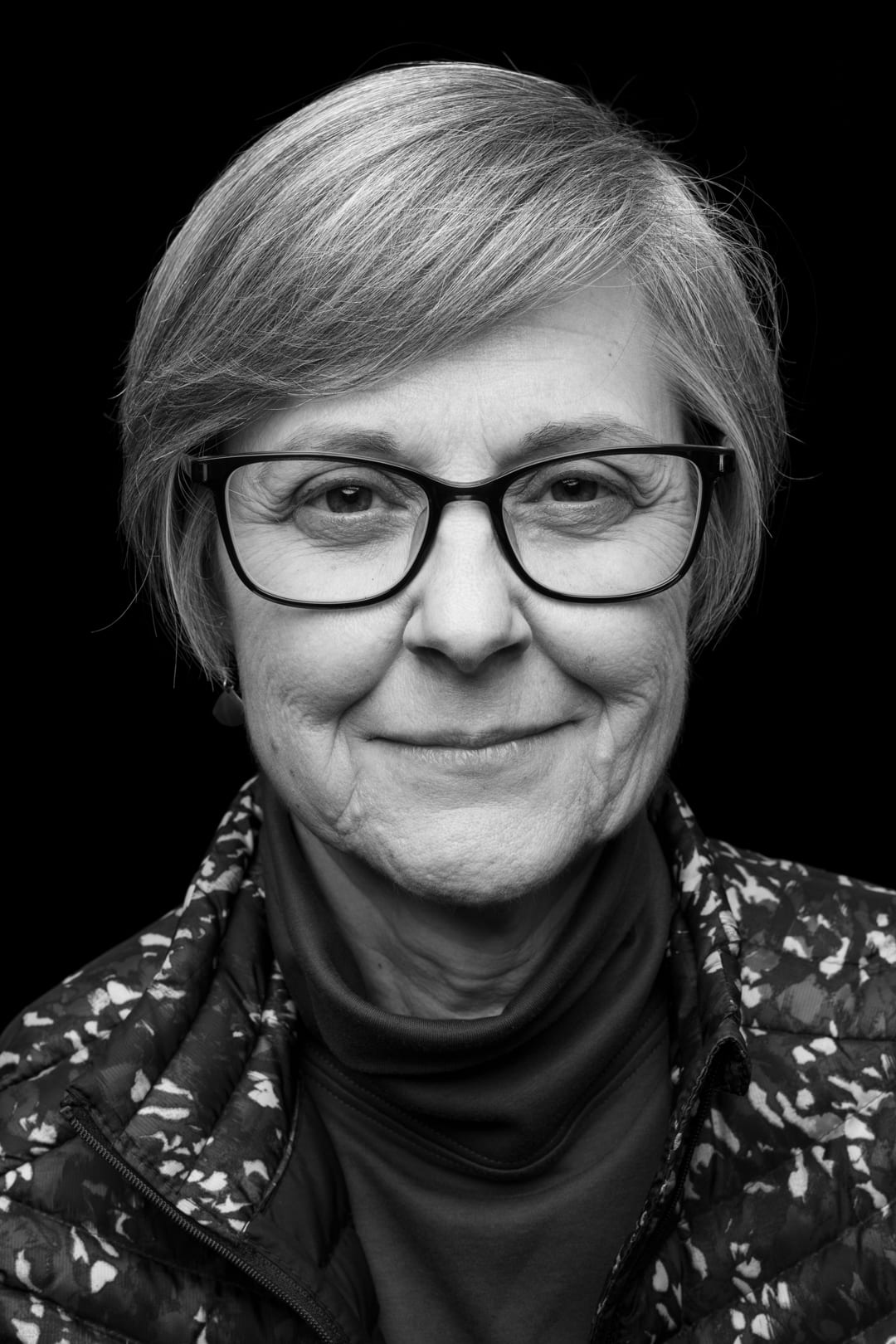 Kathy Paul