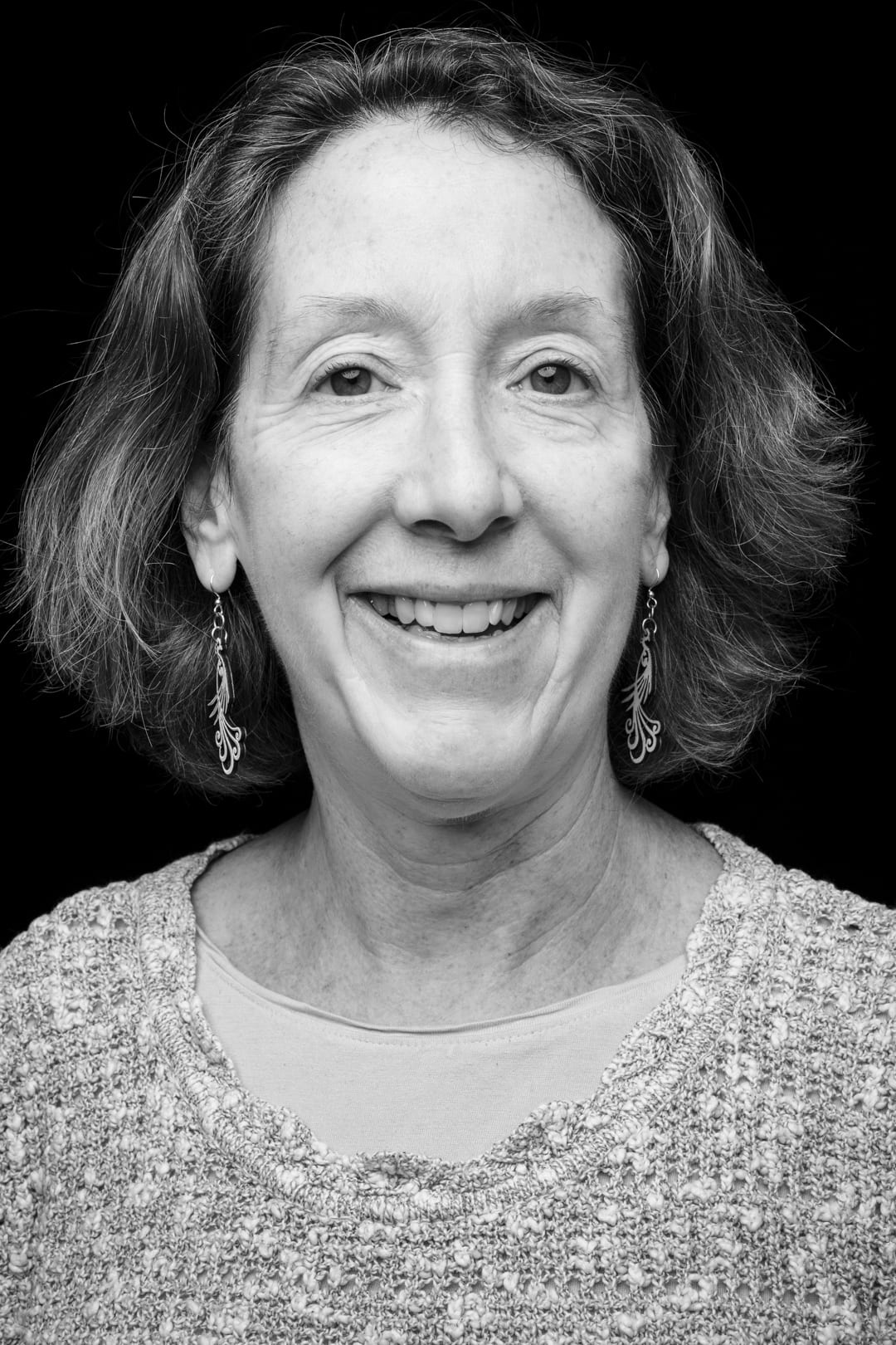 Suzanne Simons