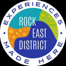 Rock East District