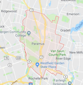gutter cleaning in Paramus