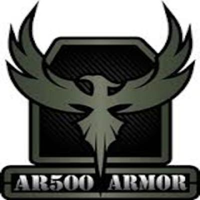 AR500 Armor logo
