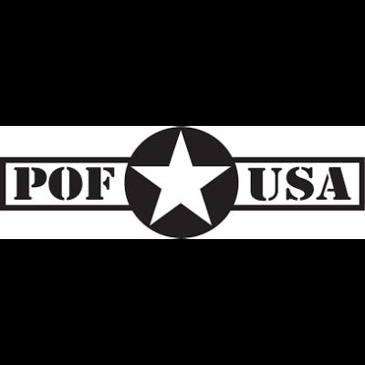 POF logo