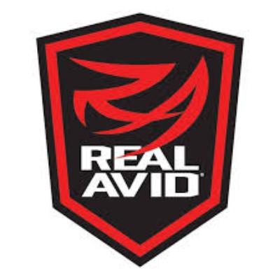 Real Avid logo