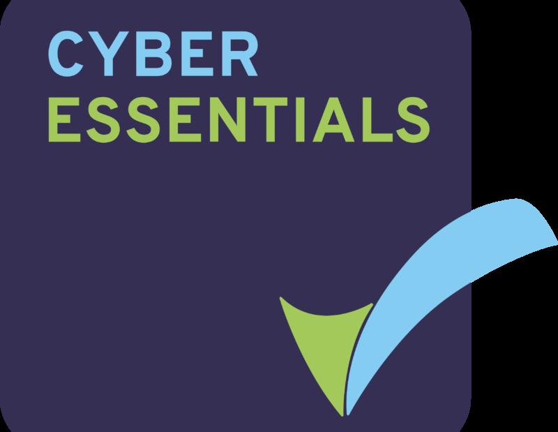 Cyber Security Essentials Logo