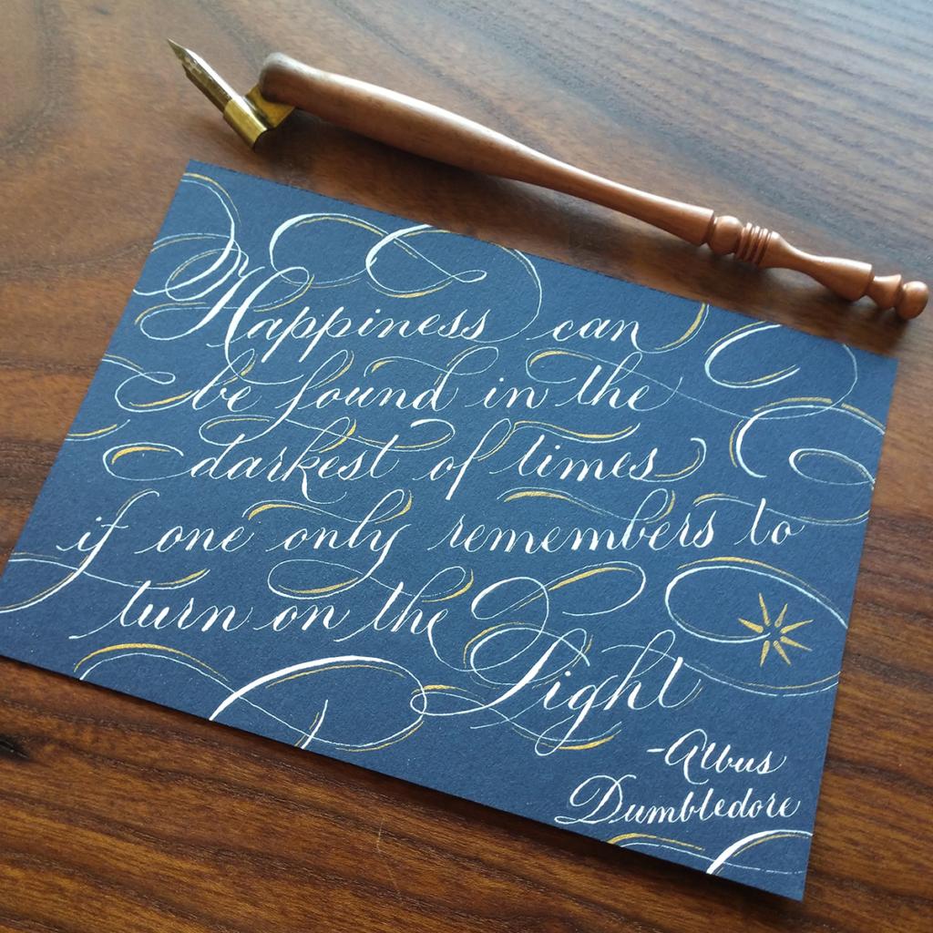 Calligraphy_WEB