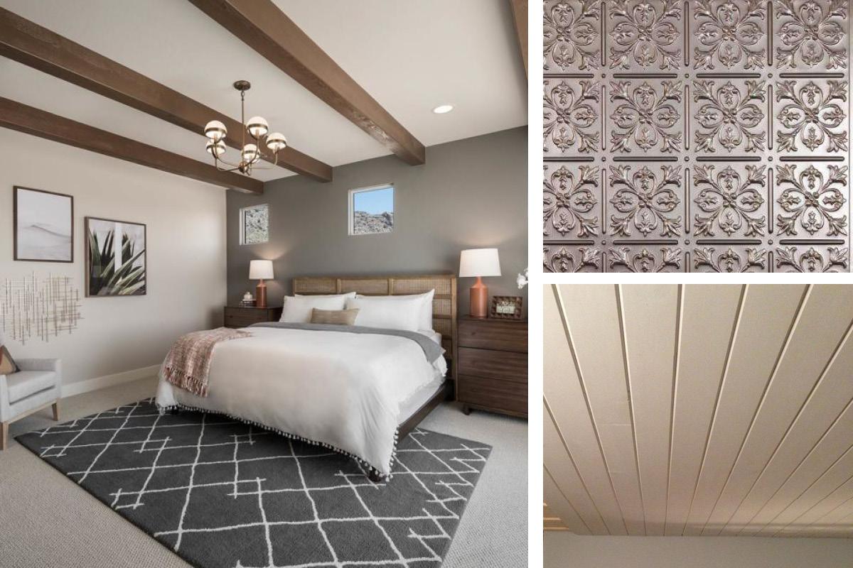 Wood + Tile