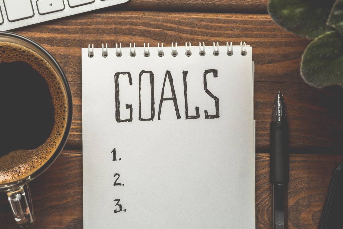 Goals-2021