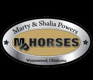 MP Horses Logo