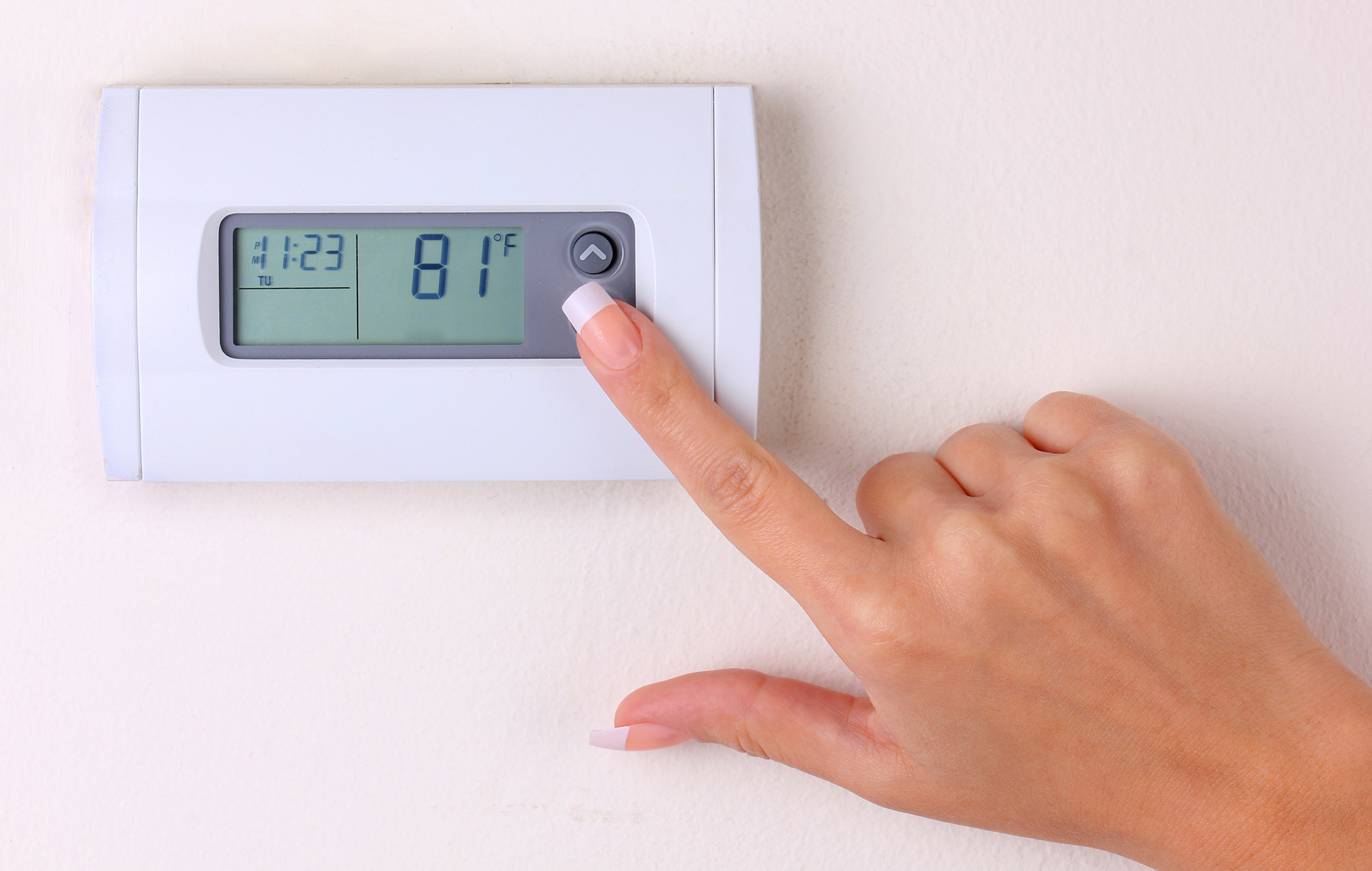 What is considered an AC emergency