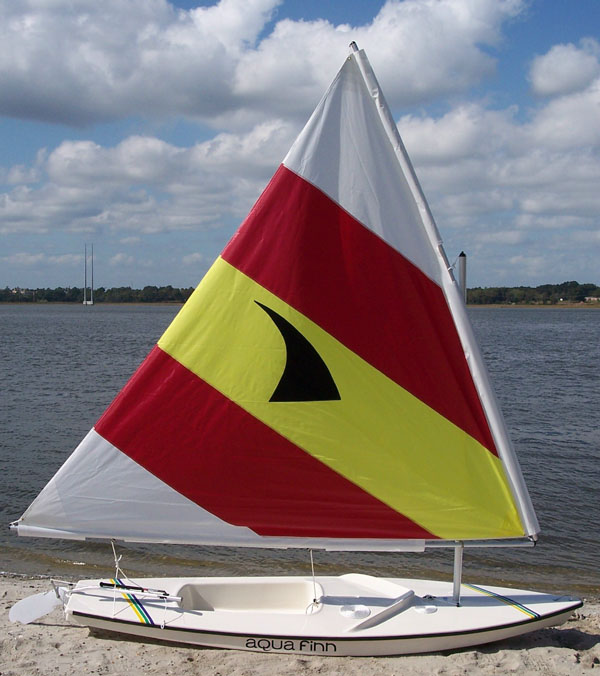 St Augustine Sailing