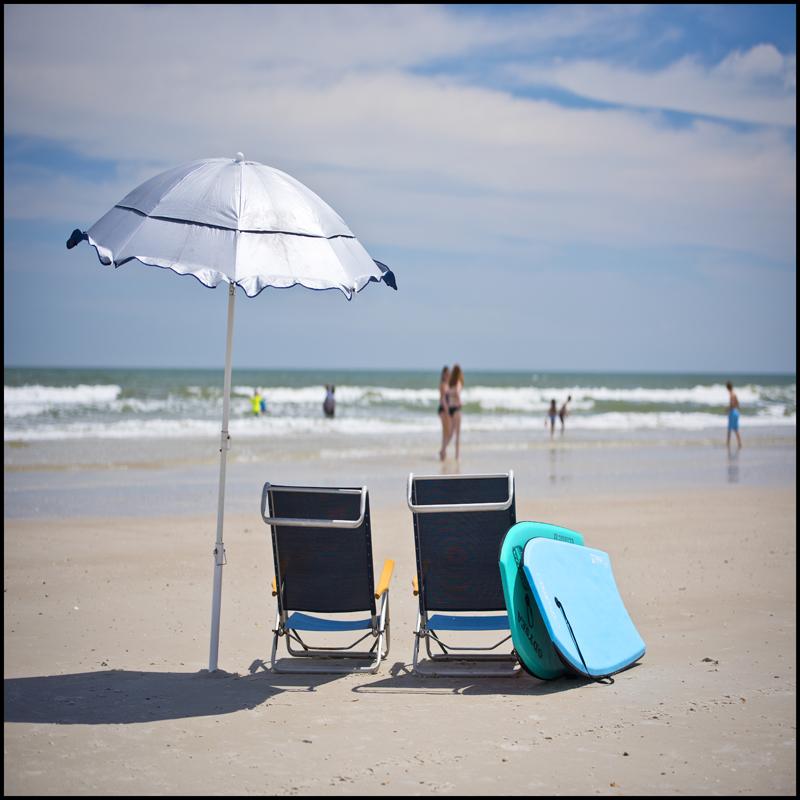 Anastasia State Park Beach Rentals