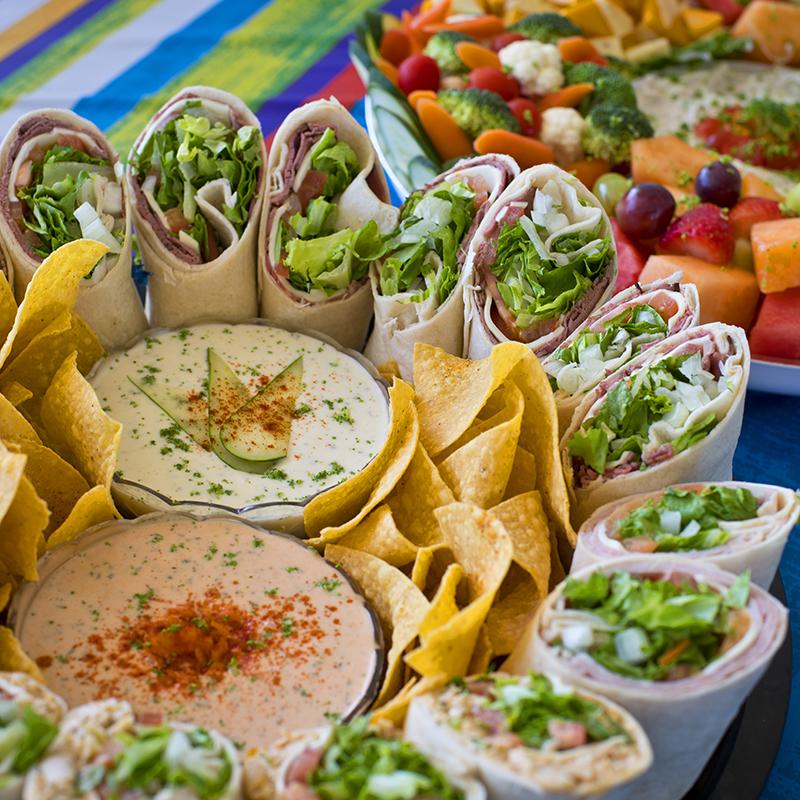 Anastasia State Park Restaurants Catering