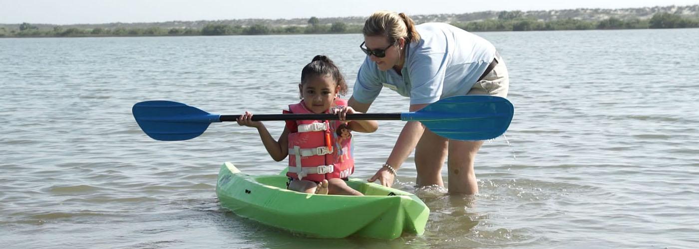 Anastasia Watersports Camp 5