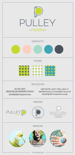 Pulley Media - Branding Agency