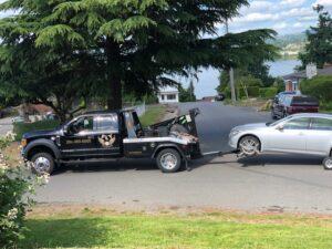 Car Towing Normandy Park