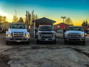 Tow Truck Seatac