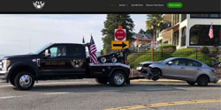 Most Affordable Towing Seatac Company