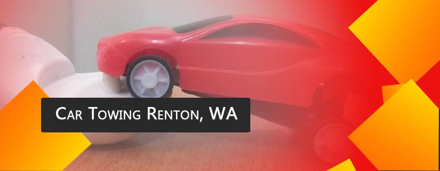 Car Towing Renton