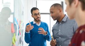 entrepreneurs innovation