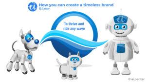 Entrepreneurs Innovation: how to create a timeless brand