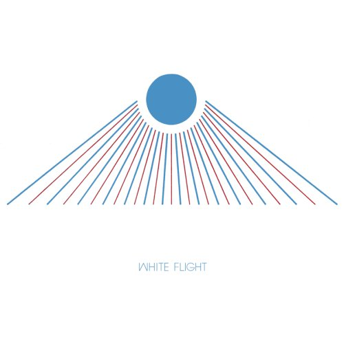 White Flight's album is out now.