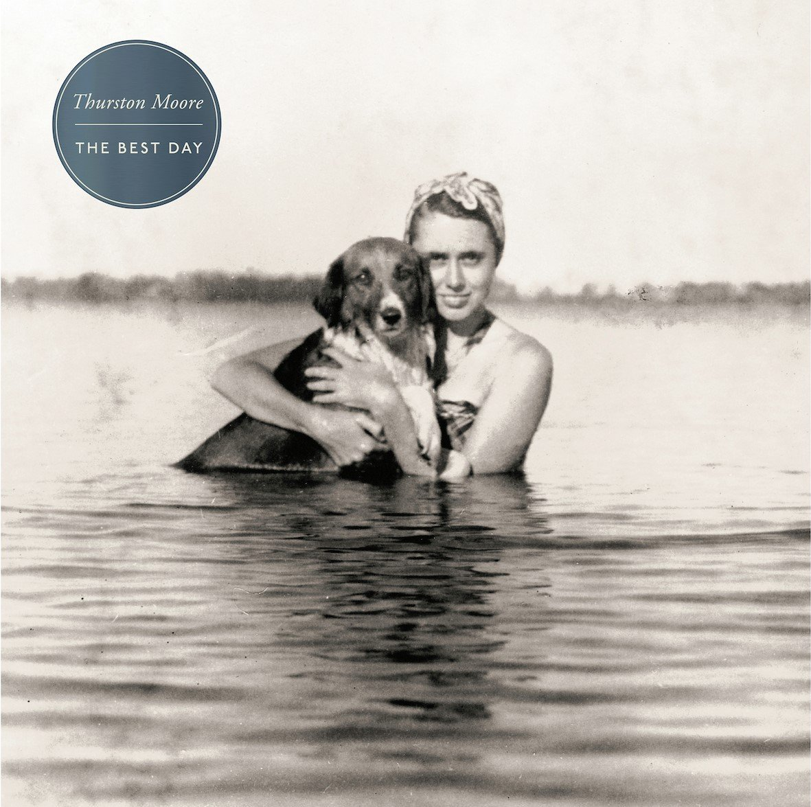 Thurston Moore's album, The Best Day, is out now.