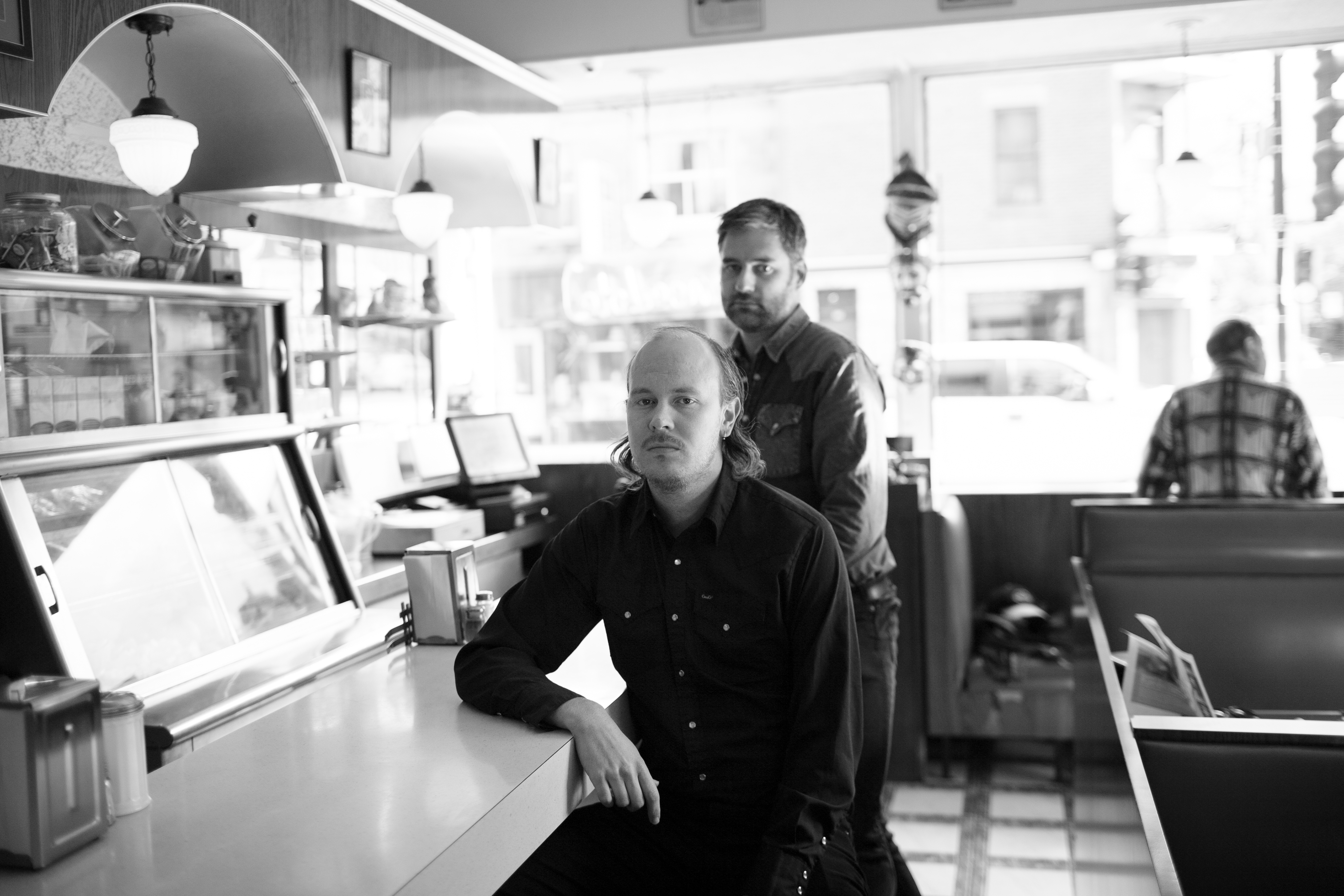 Timber Timbre's latest album, 'Hot Dreams,' is out now. (Jeff Bierk/Courtesy of the artist)