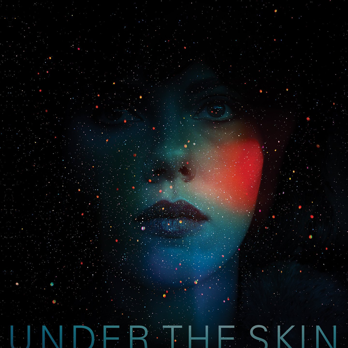 Mica Levi's score to Under the Skin is out now.