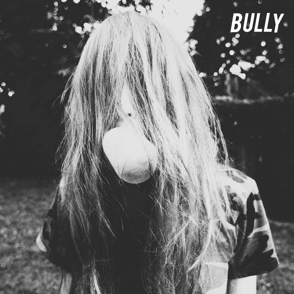 Bully's EP is out now.