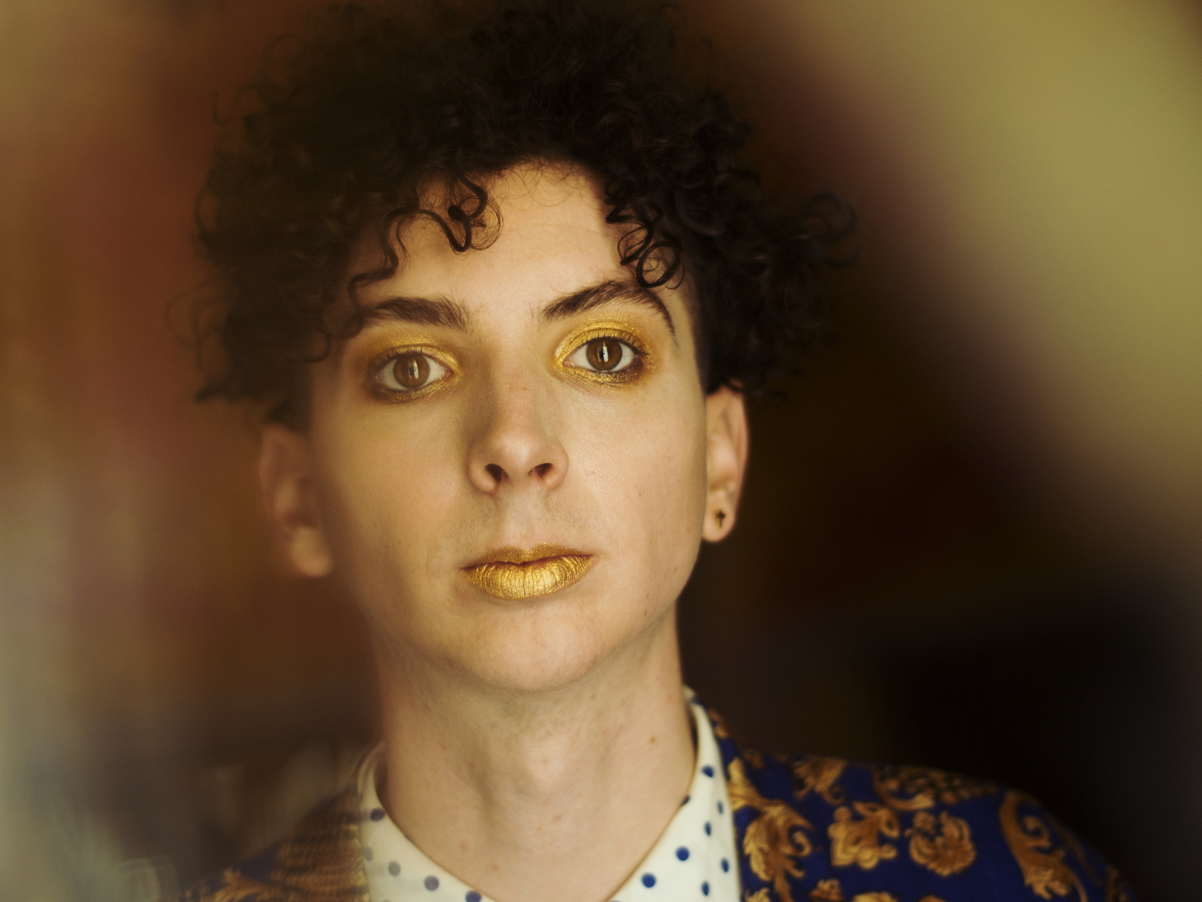 Youth Lagoon's Savage Hills Ballroom is out Sept. 25. (Ken Kaban/Courtesy of the artist)