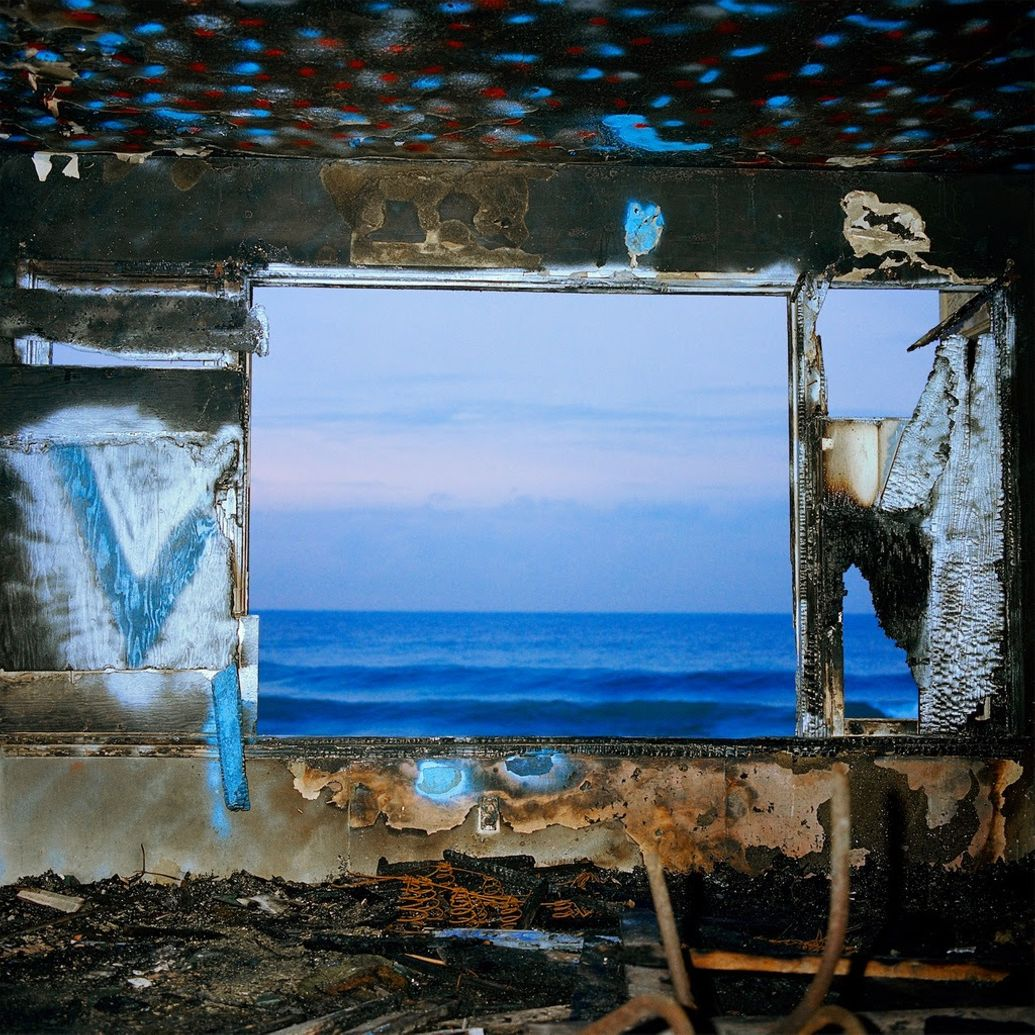 Deerhunter's Fading Frontier is out now.