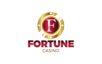 Logotipo Fortune Casino