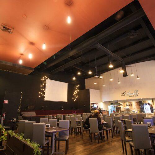 Restaurante en Casino Fortune Hermosillo