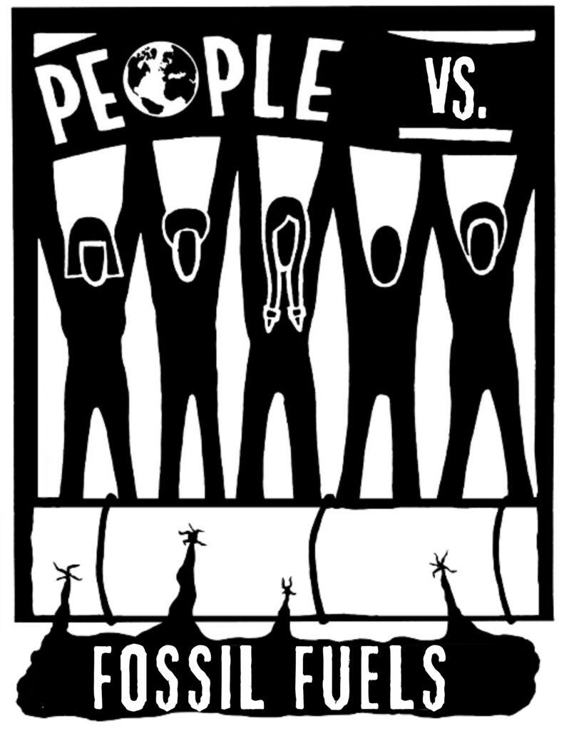 PeopleVFF By Josh MacPhee