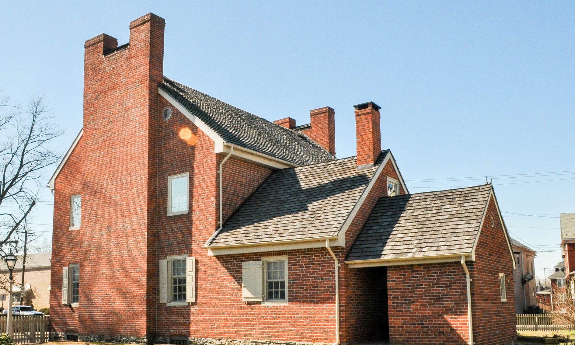 Hanover Area Historical Society