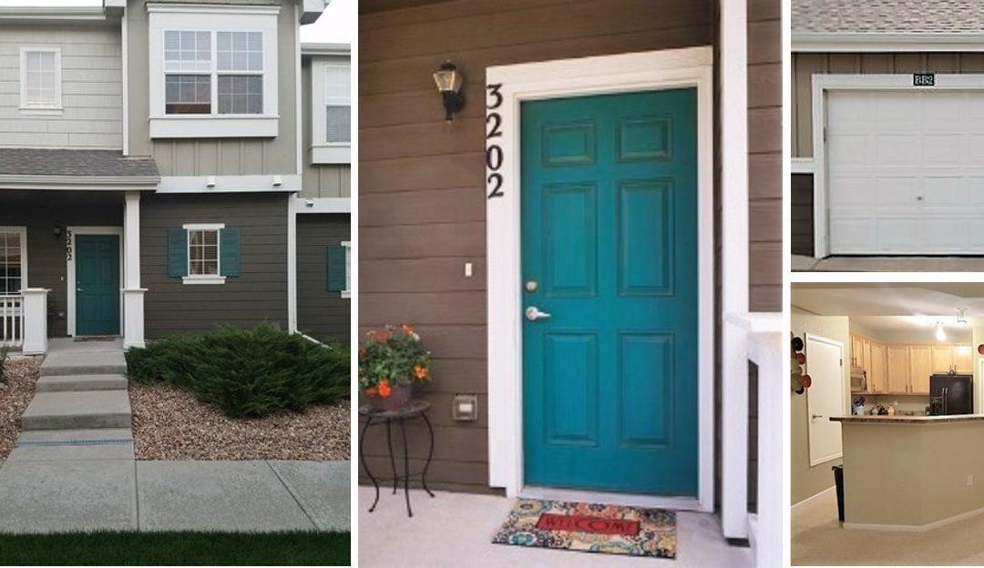 Sold! Beautiful Aspen Hills Condo