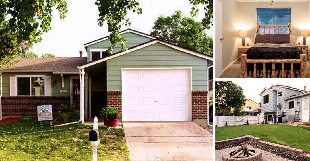 Sold! Terrific Starter Home
