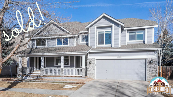 Sold! Stroh Ranch Beauty