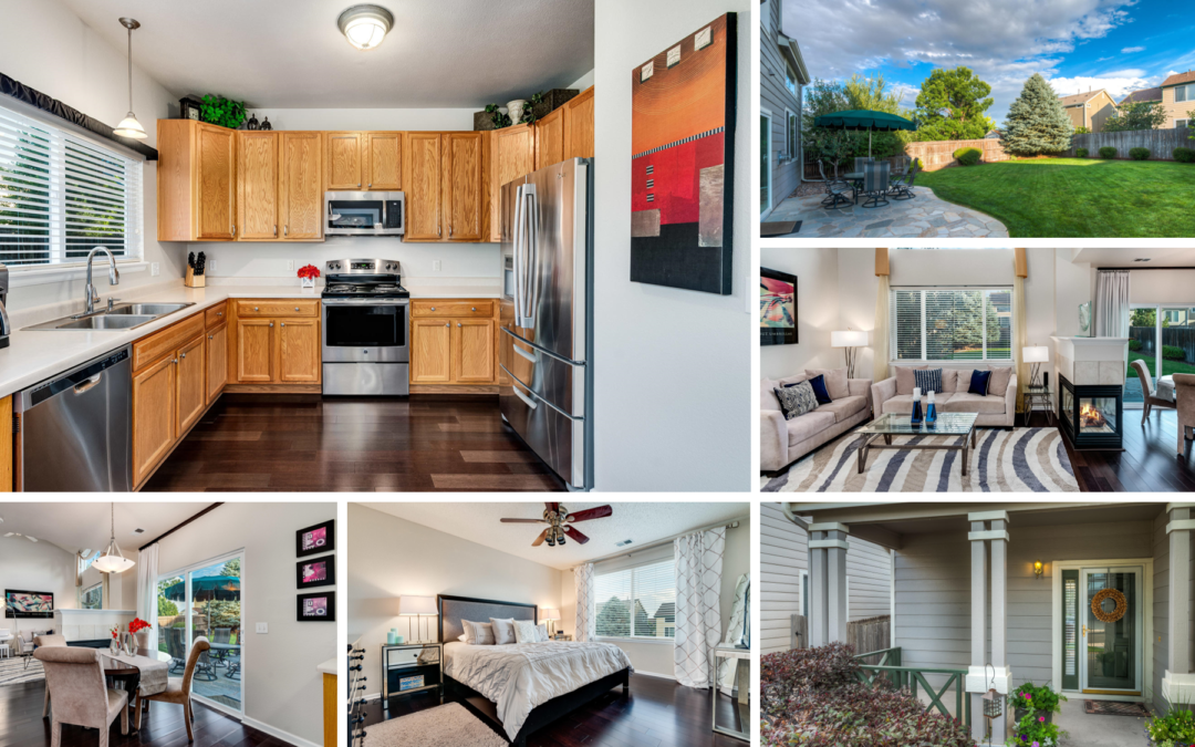 Sold! Immaculate Richmond Homes Two-Story