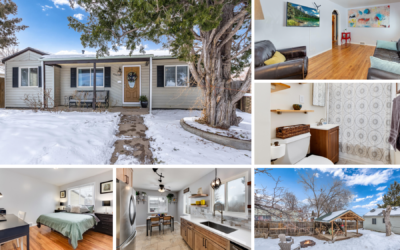 Sold! Renovated Athmar Park Ranch