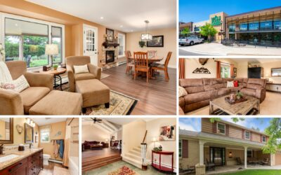 Off-Market. Cherry Knolls Two-Story