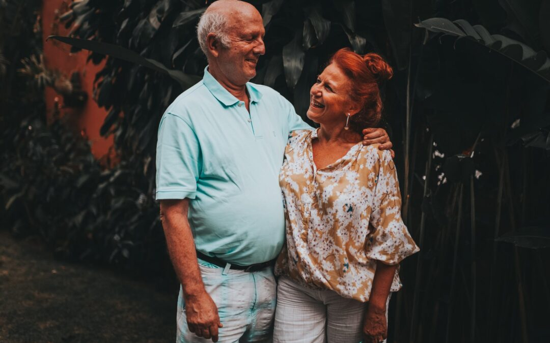 Home-Buying Advice Seniors Need to Know