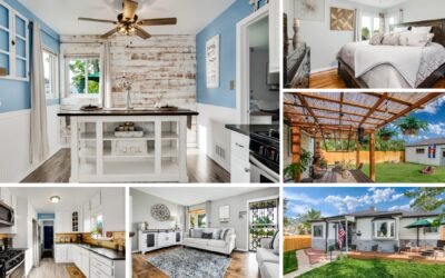Sold! Beautiful Athmar Park Ranch Home