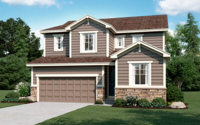 Sold! New-Build Richmond Falon in Crystal Valley