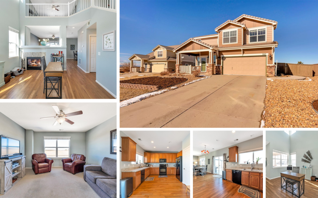 Sold! Richmond Resale in Castlwood Ranch