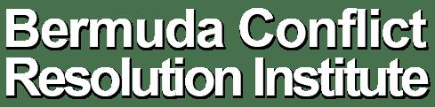 Bermuda Conflict Resolution Institute