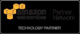 Small AWS partner logo