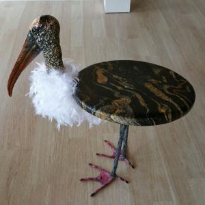 Wood Stork Table