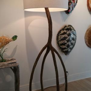Mangrove Floor Lamp